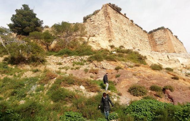 El Plan Director del Fuerte de Despeñaperros ya está listo para recuperar y musealizar la fortaleza - 1, Foto 1