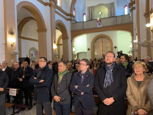 Patiño acoge un multitudinario Encuentro de Cuadrillas y muestra las raíces de Murcia como Capital Española de la Gastronomía - 2, Foto 2