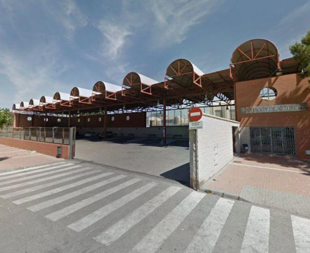 El Ayuntamiento solicita el refuerzo inmediato de la línea de autobús Águilas-Murcia, especialmente de cara a que los estudiantes puedan realizar sus exámenes presenciales - 1, Foto 1