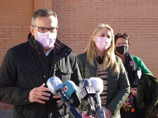 El PSOE pide al Gobierno regional que deje sus chanchullos con empresas amigas y colabore con los ayuntamientos para hacer frente a la pandemia - 1, Foto 1