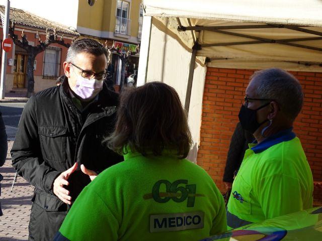 El PSOE pide al Gobierno regional que deje sus chanchullos con empresas amigas y colabore con los ayuntamientos para hacer frente a la pandemia - 2, Foto 2