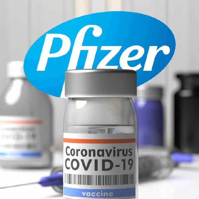 La Región de Murcia, y por ello nuestro municipio de Caravaca de la Cruz, se sitúa en la cola en la campaña de vacunación contra la COVID - 1, Foto 1