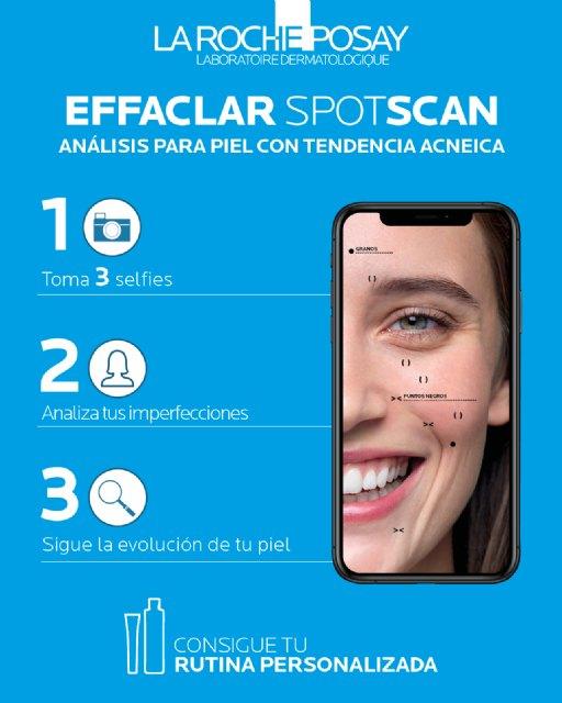 Analizar tu piel desde el móvil ahora es posible, la era Beuty Tech ha llegado para quedarse - 1, Foto 1
