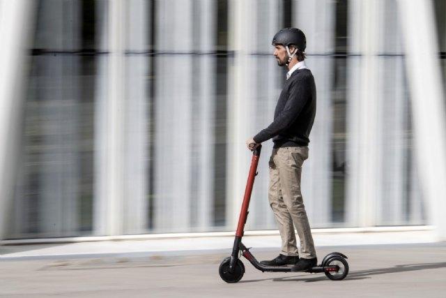 Normativa legal de los patinetes eléctricos en la localidad, Foto 1