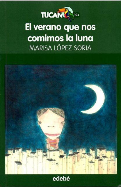 La escritora Marisa López acercará la luna a niños de infantil y primaria - 1, Foto 1