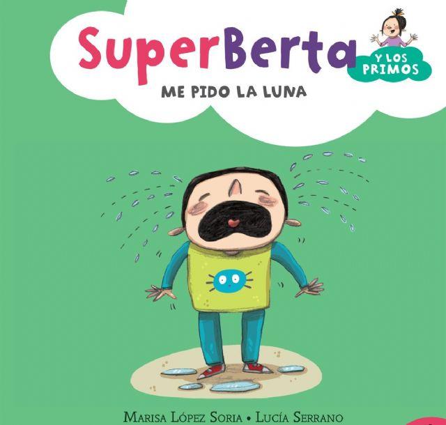La escritora Marisa López acercará la luna a niños de infantil y primaria - 2, Foto 2