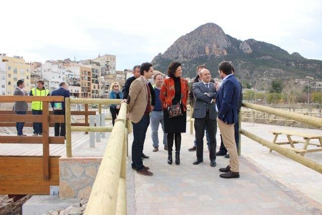 La Comunidad instalará en Cieza un centro remoto del Centro de Coordinación del 1-1-2 - 1, Foto 1