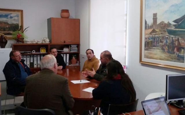 Yacimientos Arqueológicos y Turismo continúan presentando el Plan Integral de Turismo a los agentes socioeconómicos y sectores empresariales, Foto 1