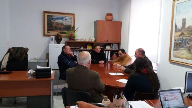 Yacimientos Arqueológicos y Turismo continúan presentando el Plan Integral de Turismo a los agentes socioeconómicos y sectores empresariales, Foto 2