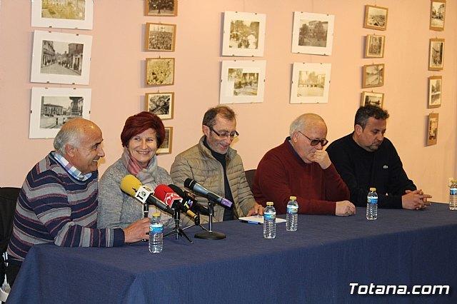 Se celebra la mesa redonda sobre la tradición alfarera y las perspectivas de futuro del sector en este municipio, dentro de los actos del Centenario de la Ciudad, Foto 6