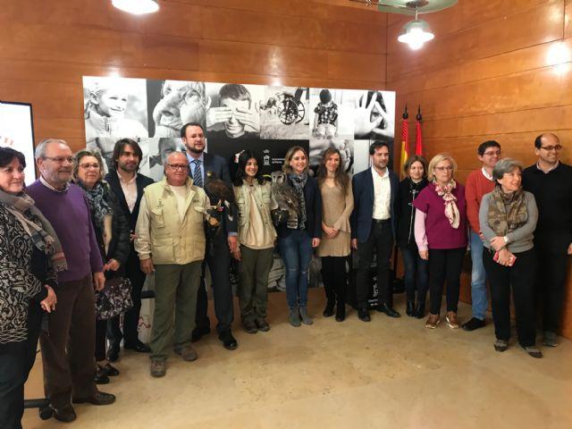 Terra Natura Murcia abre sus puertas a colectivos con necesidades específicas - 1, Foto 1