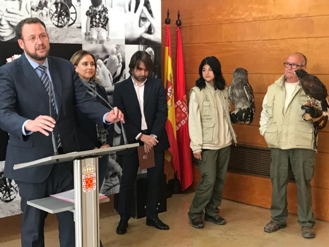Terra Natura Murcia abre sus puertas a colectivos con necesidades específicas - 2, Foto 2