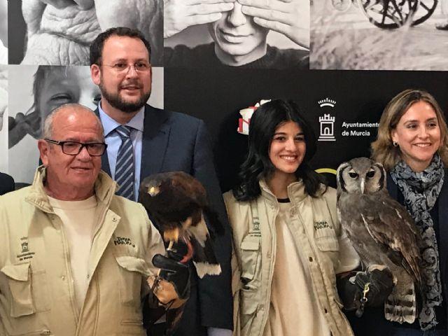 Terra Natura Murcia abre sus puertas a colectivos con necesidades específicas - 3, Foto 3