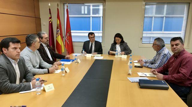 El Ayuntamiento de Murcia apoya la equiparación salarial de Policías y Guardias Civiles con el resto de efectivos de España - 1, Foto 1