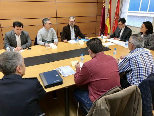 El Ayuntamiento de Murcia apoya la equiparación salarial de Policías y Guardias Civiles con el resto de efectivos de España - 2, Foto 2