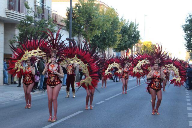 El Carnaval 2018 llena las calles de San Pedro del Pinatar - 5, Foto 5