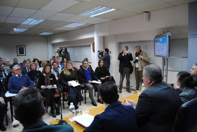 El delegado del Gobierno anuncia nuevas medidas para la formación de las policías locales en materia antiterrorista por parte de Policía Nacional y Guardia Civil, Foto 1