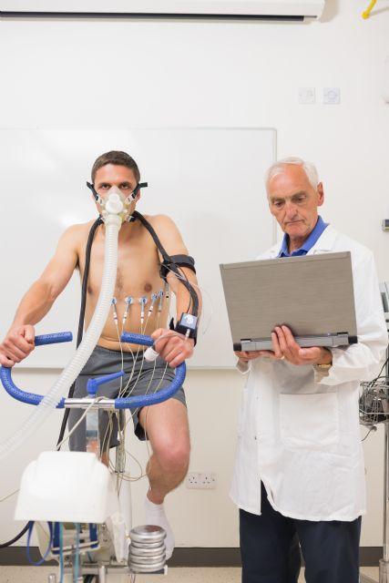 La UMU impulsa la transferencia tecnológica en el sector del deporte - 1, Foto 1