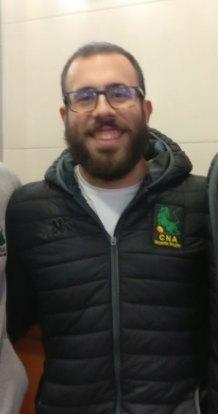El totanero Rafael Alcalde Molina, nuevo árbitro nacional de la Federación Murciana de Rugby, Foto 1