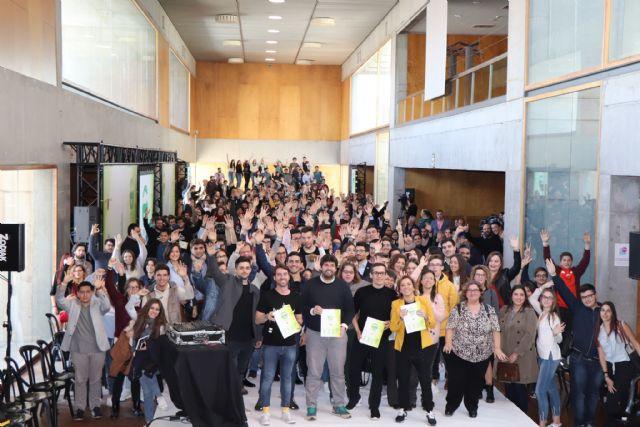 El Plan Regional de Juventud recoge más de 600 propuestas de 350 colectivos, Foto 2