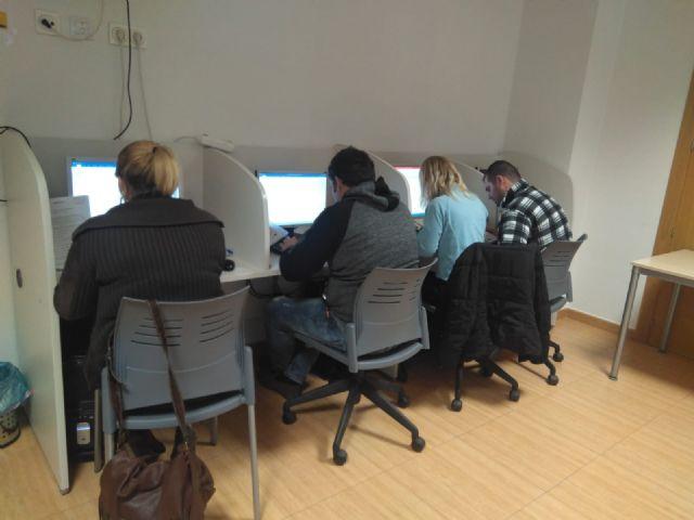 Un total de 65 personas se forman en los nuevos cursos del Proyecto Labor - 3, Foto 3