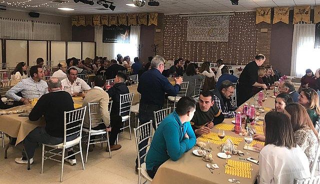 El Automóvil Club Totana celebró su ya tradicional comida gala anual - 1, Foto 1
