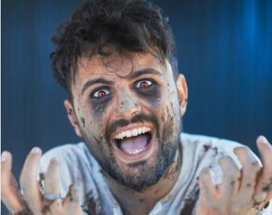 Juan Amodeo enfrentará al público al ´Juicio final´ en el Nuevo Teatro Circo - 1, Foto 1