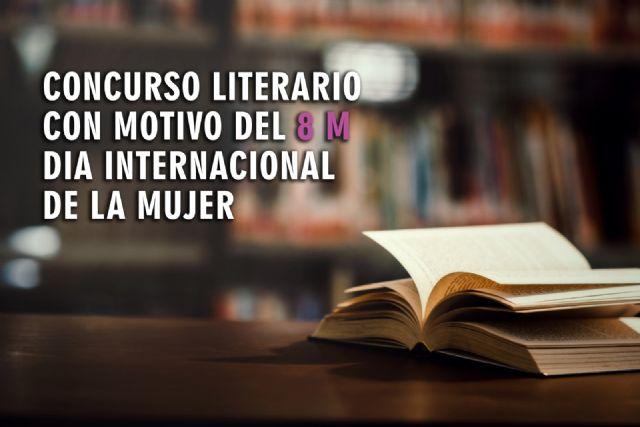 Bases del concurso de literatura del 8 de marzo, ´Día internacional de la Mujer´ - 1, Foto 1