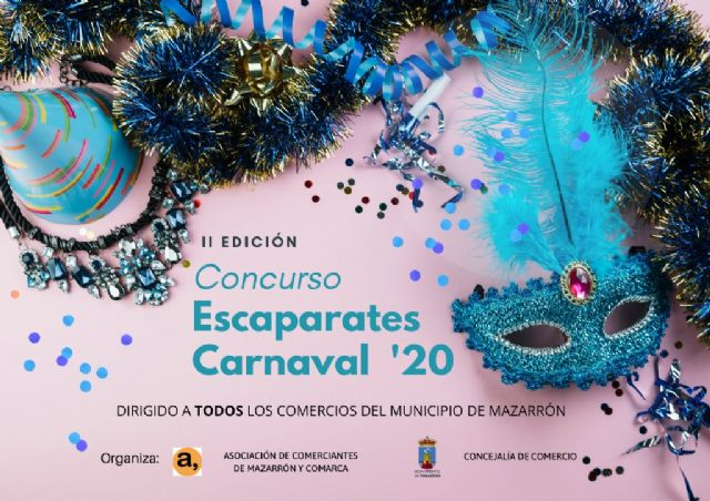 ACOMAy la concejalía de Comercio ponen en marcha el II concurso de escaparates de ACOMA - 2, Foto 2