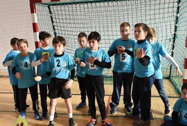 La Fase Local de Jugando al Atletismo de Deporte Escolar cont� con la participaci�n de 91 escolares, Foto 6