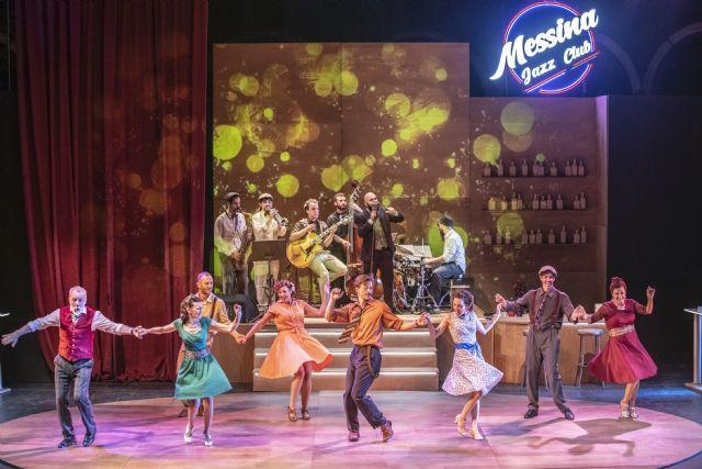 Alquibla versiona a Shakespeare en clave de swing en ´Mucho ruido about nothing´, que llega al TCM del 13 al 16 de febrero - 2, Foto 2