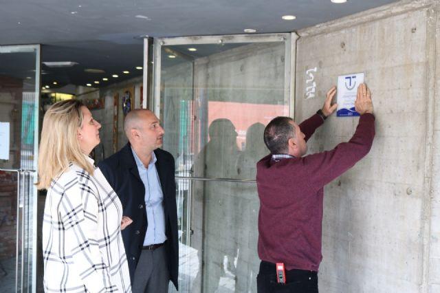 El Centro de Artesanía de Murcia renueva el distintivo Compromiso de Calidad Turística - 1, Foto 1