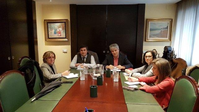 ASENTIA CLM y COACM propondrán medidas para mejorar la calidad de las obras en Castilla-La Mancha - 1, Foto 1
