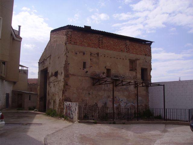 El Defensor del Pueblo abre investigación al Ayuntamiento de Murcia por no haber cumplido la orden de reconstrucción del Molino de Oliver - 1, Foto 1