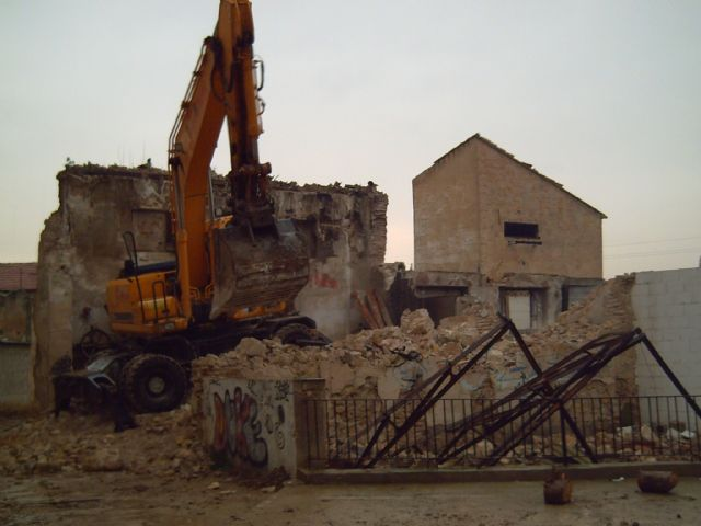 El Defensor del Pueblo abre investigación al Ayuntamiento de Murcia por no haber cumplido la orden de reconstrucción del Molino de Oliver - 2, Foto 2