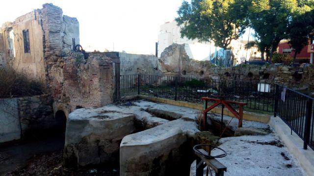 El Defensor del Pueblo abre investigación al Ayuntamiento de Murcia por no haber cumplido la orden de reconstrucción del Molino de Oliver - 3, Foto 3