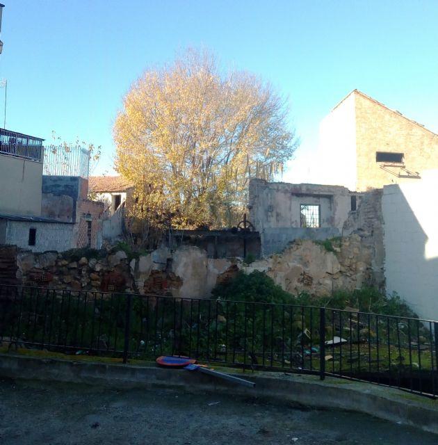 El Defensor del Pueblo abre investigación al Ayuntamiento de Murcia por no haber cumplido la orden de reconstrucción del Molino de Oliver - 4, Foto 4