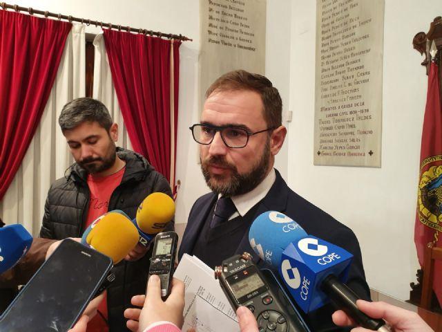 El Ayuntamiento de Lorca valora positivamente el proyecto de construcción de una planta de biometano en Barranco Hondo - 1, Foto 1