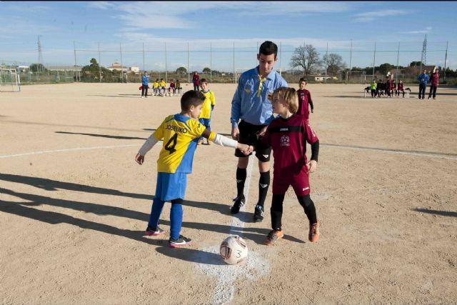 Deportes instalará césped en todos los campos municipales con 2 millones en cuatro años - 1, Foto 1