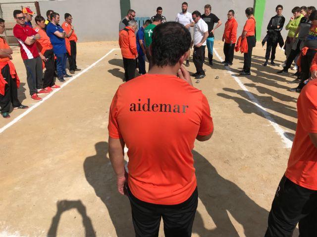 2º Torneo Interno de Petanca Club Deportivo AIDEMAR - 1, Foto 1