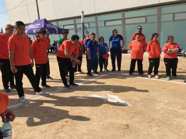 2º Torneo Interno de Petanca Club Deportivo AIDEMAR - 2, Foto 2
