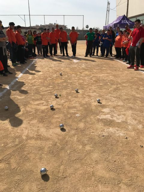 2º Torneo Interno de Petanca Club Deportivo AIDEMAR - 3, Foto 3