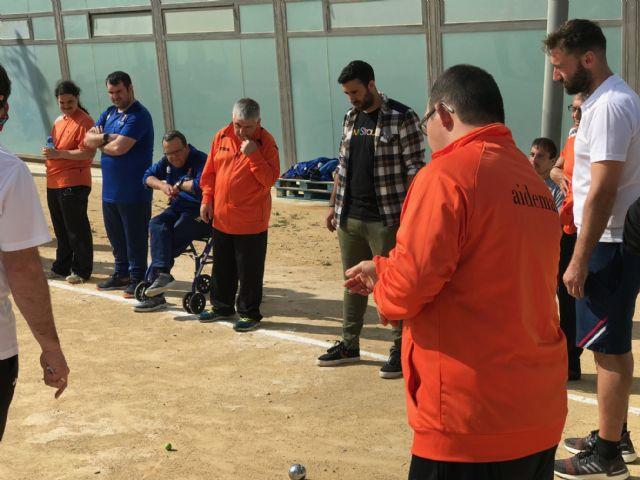 2º Torneo Interno de Petanca Club Deportivo AIDEMAR - 4, Foto 4
