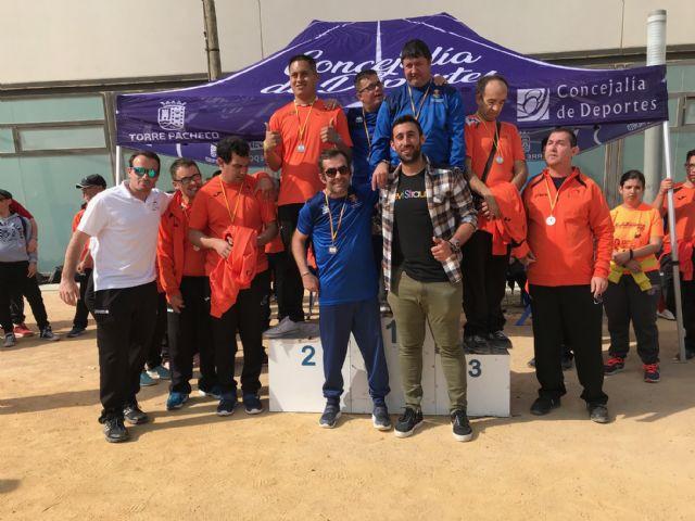 2º Torneo Interno de Petanca Club Deportivo AIDEMAR - 5, Foto 5