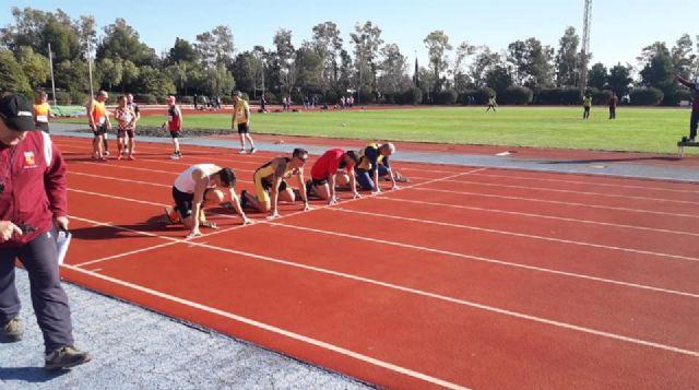 Campeonato Regional Absoluto - Cto. 10.000m.l. y Control 15 febrero Lorca - 1, Foto 1
