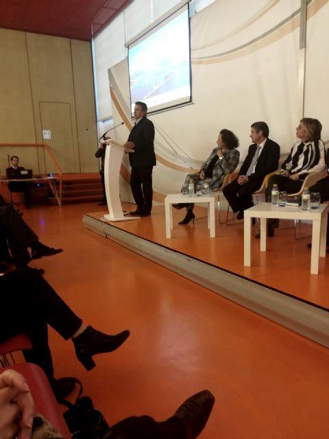 Hamilton y Cia. presenta Cartagena Offshore Conference con gran aceptación por parte de la comunidad portuaria de Cartagena - 1, Foto 1
