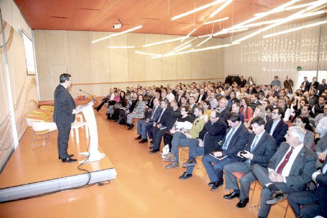 Hamilton y Cia. presenta Cartagena Offshore Conference con gran aceptación por parte de la comunidad portuaria de Cartagena - 2, Foto 2