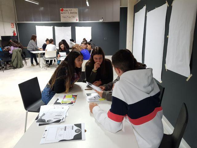 Las propuestas del Presupuesto Participativo Joven de Torre Pacheco pasan la fase de valoración técnica - 1, Foto 1