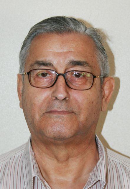 Fallece el sacerdote Juan Mendoza García - 1, Foto 1