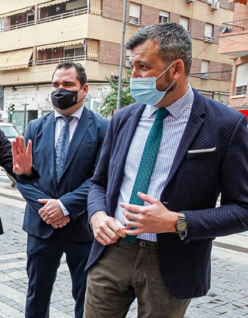 Ciudadanos Alcantarilla lamenta el retraso en la activación de ayudas directas a la hostelería por parte del equipo de Gobierno del PP - 1, Foto 1